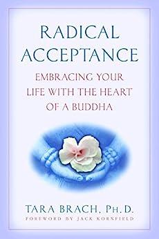 Radical Acceptance by [Brach, Tara]
