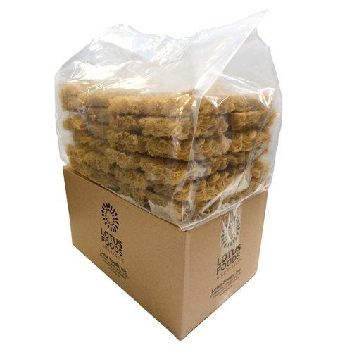 Millet & Brown Rice Ramen Noodles, Gluten Free & Organic - 2.5 oz (Pack of 48) by Lotus Foods