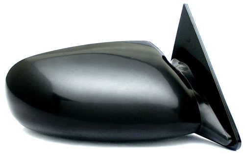 IPCW CMR-82S10 Black Sportage Style Manual Side Mirror - Pair from IPCW
