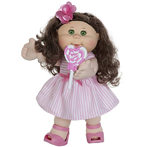 (Cabbage Patch Kids, CPK 14