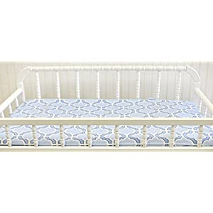New Arrivals Changing Pad Cover, Carousel