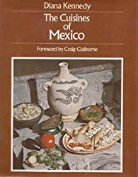 Cuisines of Mexico
