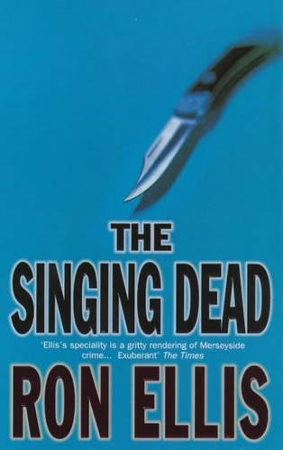 book cover of The Singing Dead