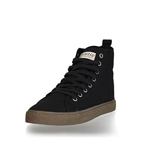 Hicut Baumwolle Black Ethletic Collection Sneaker Farbe Aus 18 Vegan Goto Bio Jet ttHFqwP