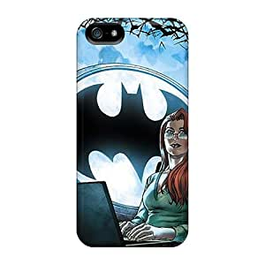 New Arrival Premium 5/5s Case Cover For Iphone (oracle I4)