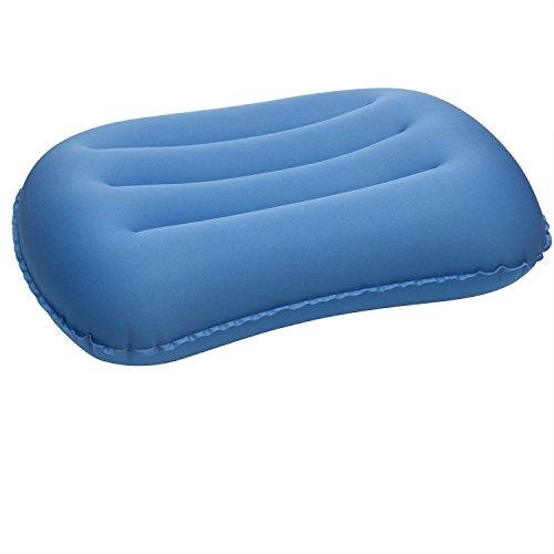 FAMLOVE Inflatable Camping Pillow Travel/Beach Pillows Ultra