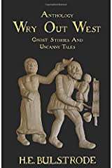 Anthology: Wry Out West Paperback