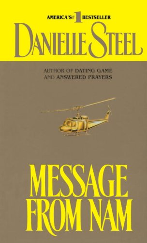 Message from Nam: A Novel by [Steel, Danielle]