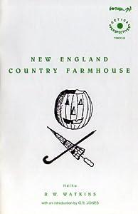 New England Country Farmhouse