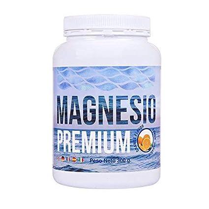 Magnesio en polvo para la obtención de energía y el correcto fiuncionamiento de los músculos – Magnesio para facilitar la absorción de calcio y ...