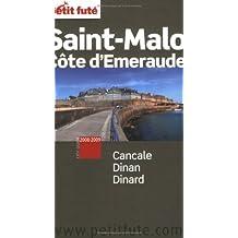 SAINT-MALO CÔTE D'ÉMERAUDE 2008