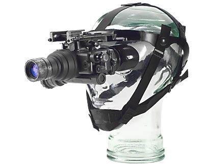 Night Optics PVS-7 Gen 2+ Night Vision Goggles, High Performance