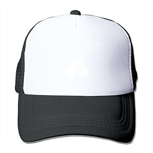 Have You Shop Gorra de béisbol - para hombre Negro negro Talla única