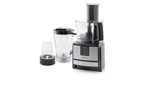 emerio Robot de Cocina 600 W: Amazon.es