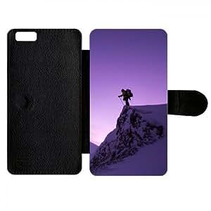 Funda de senderismo, de montaña compatible con iphone 6s plus
