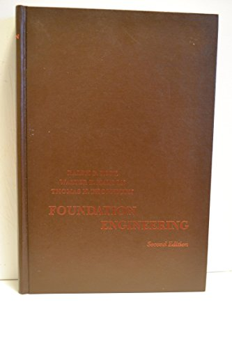 Foundation Engineering 2e:2nd (Second) edition