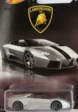 Galleon Hot Wheels 2017 Lamborghini Series Lamborghini Reventon