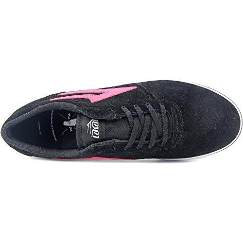 Lakai Men's Trainers Multi Black/Pink Suede outlet excellent for sale online t1Qm0Ny8u