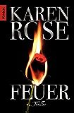Feuer: Thriller