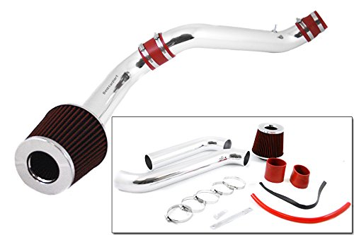 R Tunes Racing 94-02 Accord 4 CYL / 97-01 Prelude All Models Cold Air Intake kit 01 02 4 Cyl Auto