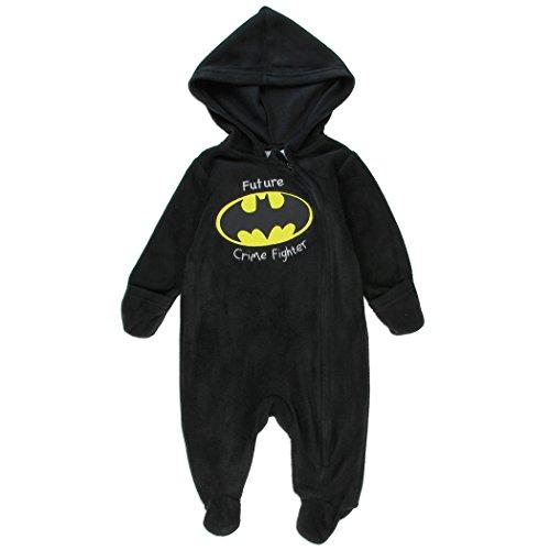 [Baby Boy Batman