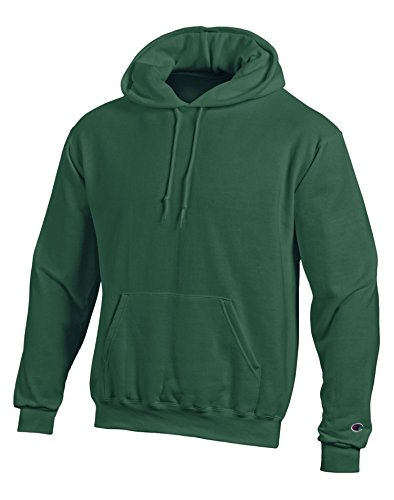 mens champion pullover hoodie - 5
