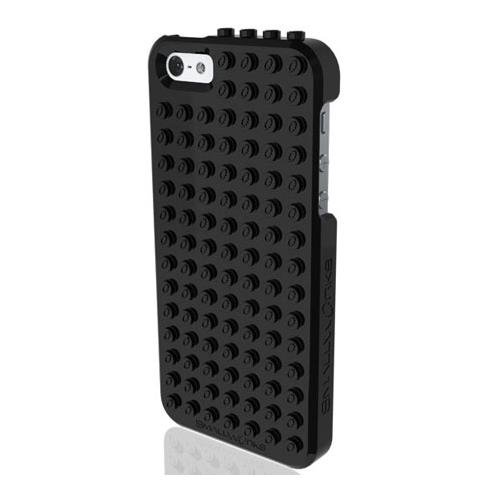 sports shoes 2a2af b1b7b SmallWorks Brickcase for iPhone 5/5s, Black