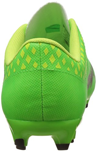 Scarpe safety Fg Unisex Evopower Black 01 Verde – Calcio Vigor Da 4 Gecko Yellow Bambini green puma Jr Puma Xa8wqX