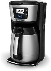 ea77387464e0 5 Best Cuisinart Coffee Maker Reviews - Top Picks for 2017