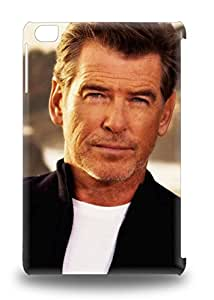 Durable 3D PC Case For The Ipad Mini/mini 2 Eco Friendly Retail Packaging Pierce Brosnan American Male Shattered ( Custom Picture iPhone 6, iPhone 6 PLUS, iPhone 5, iPhone 5S, iPhone 5C, iPhone 4, iPhone 4S,Galaxy S6,Galaxy S5,Galaxy S4,Galaxy S3,Note 3,iPad Mini-Mini 2,iPad Air )