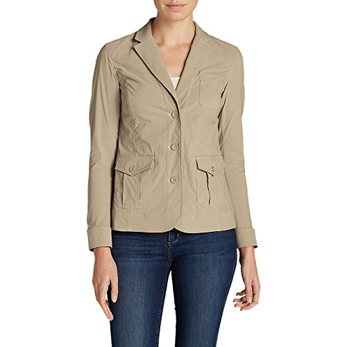 Eddie Bauer Women's Voyager Blazer hot sale