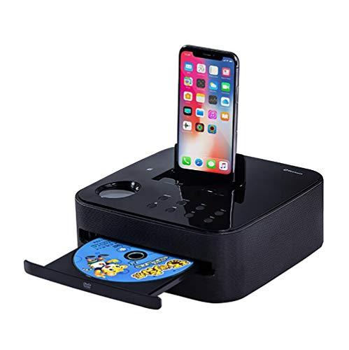 ipod speaker dock for kids - 4