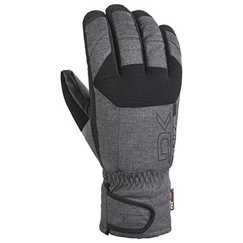 Dakine Men's Scout Short Gloves, Carbon, XL from Dakine