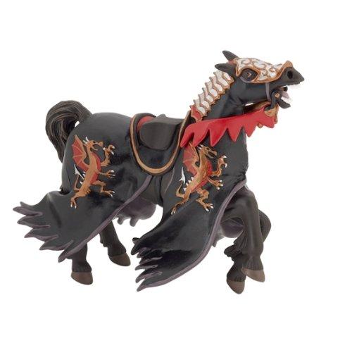 Shadow Warriors Horse Papo /& Le Toy Van 38948
