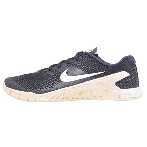 Wmns Pink Ice storm Para Nike guava 4 001 Mujer Metcon obsidian Multicolor Zapatillas white HpxqSd