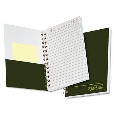 ESS20801 - Ampad Gold Fibre Personal (Gold Fibre Personal Compact Notebooks)