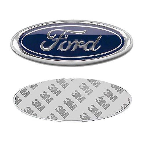07 ford emblem - 6
