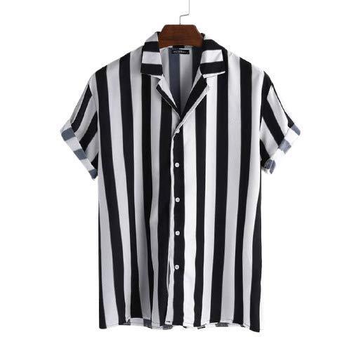 Sanskar Fashion Mens' Shirt