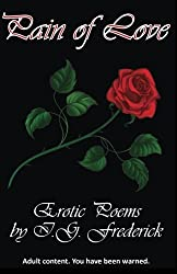 Pain of Love: Erotic Poems