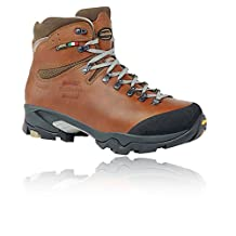 Zamberlan Mens 1996 Vioz Lux Gore-Tex RR Leather Boots