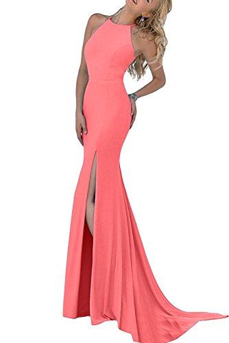 Topkleider - Vestido - para Mujer Wassermelone-1