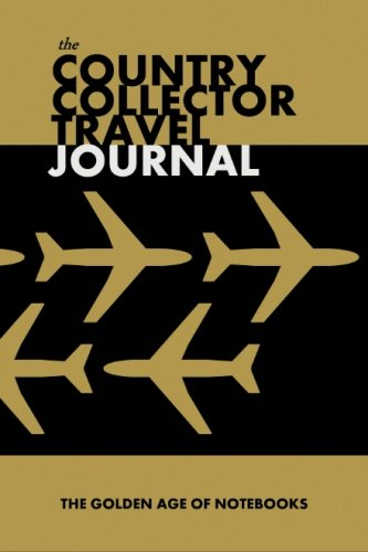 The Country Collector Travel Journal ebook