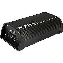 New KICKER 12PX100.2 100W 2 Channel Car/ATV Motorcycle Mini Amplifier Amp PX2002