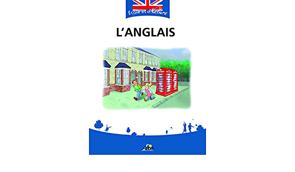 L Anglais French Edition Collectif 9782842597092 Amazon Com Books