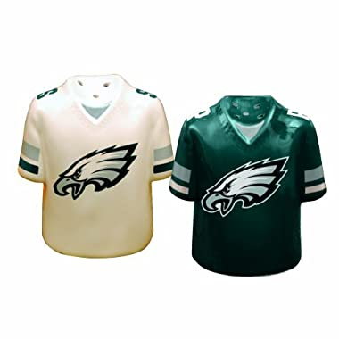 Philadelphia Eagles Gameday Salt and Pepper Shaker