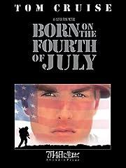 7月4日に生まれて