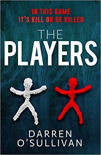 The Players Book Cover