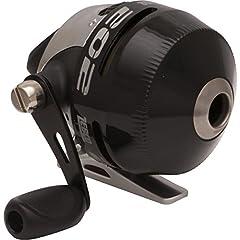 Zebco 202KBK CP 202 spin cast reel. 2.8:1 10lb Clam. 202KBK CP # 202KBK CP. Zebco. Reels spin cast. Weighs only 0.45 pounds.