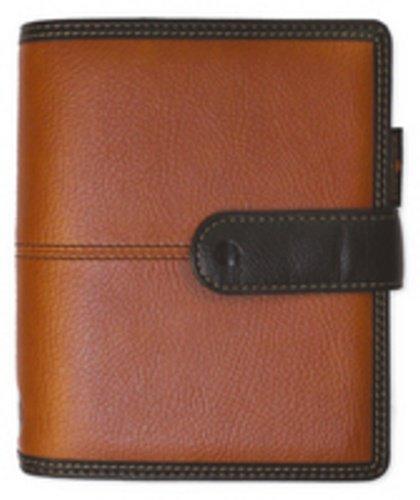 Collins H+O Outback - Agenda archivador de bolsillo (con anillas), color