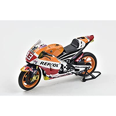 New Ray Toys 1:12 Marc Marquez Repsol Honda Replica: Automotive